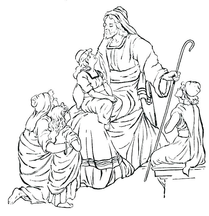 700x724 Bible Story Coloring Pages Tower Of Babel Coloring Pages Trend