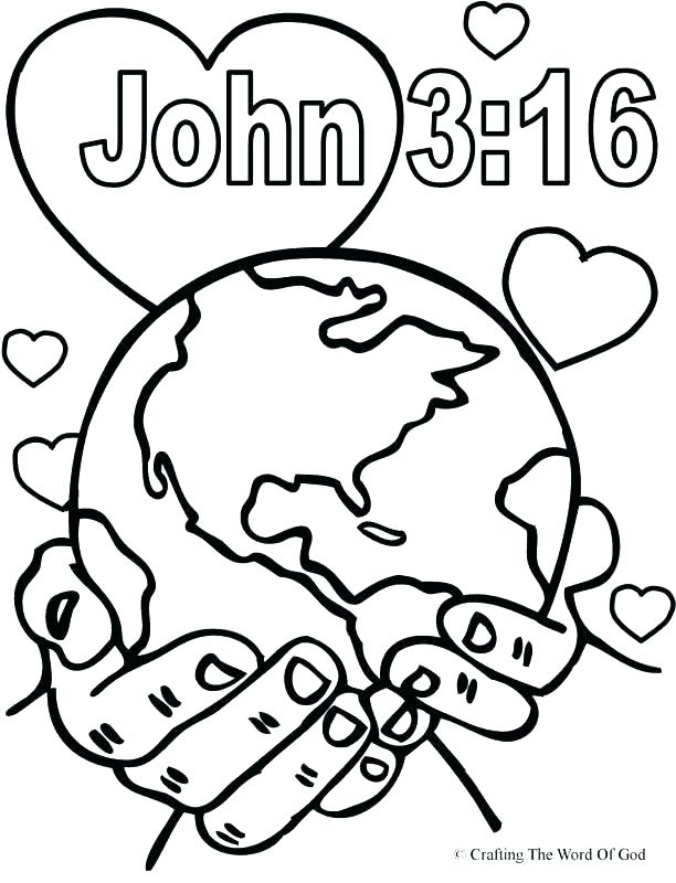 Bible Story Coloring Pages at GetDrawings.com | Free for ...