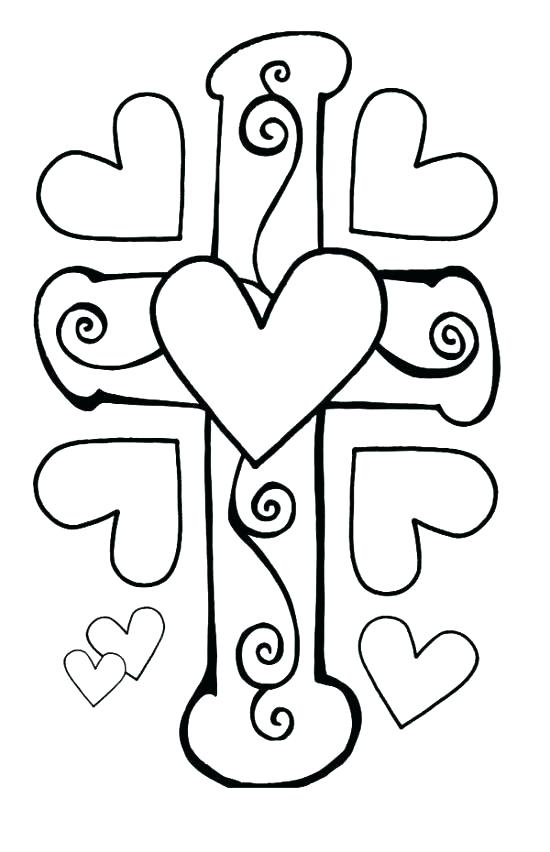 550x852 Christian Coloring Pages Free Christian Coloring Pages Christian