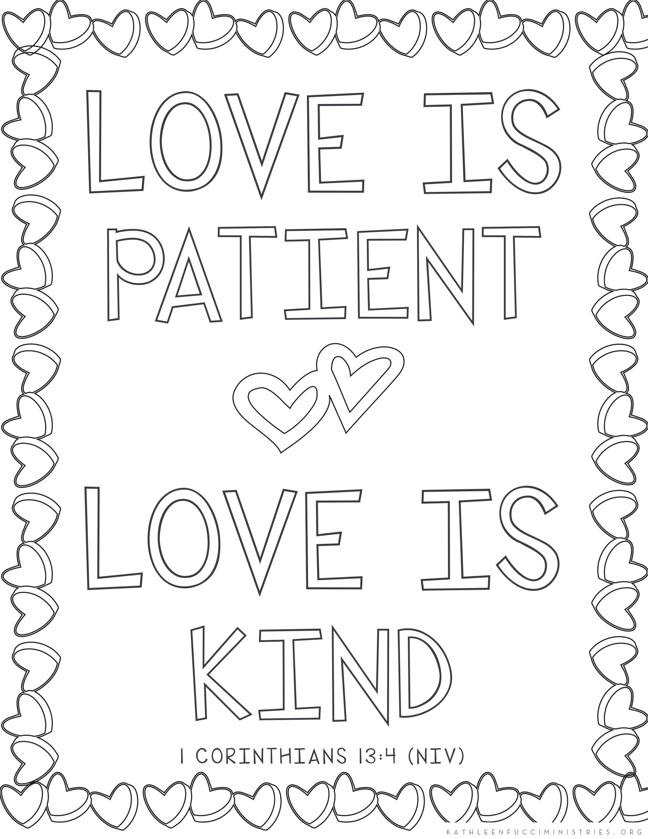 2500x3235 Free Bible Verse Coloring Pages Kathleen Fucci Ministries