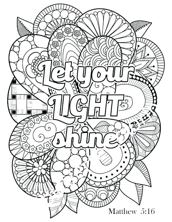 570x738 Scripture Coloring Pages Gospel Coloring Pages Coloring Pages