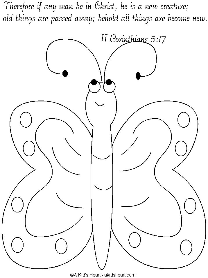 Bible Verse Coloring Pages For Kids at GetDrawings.com | Free for ...