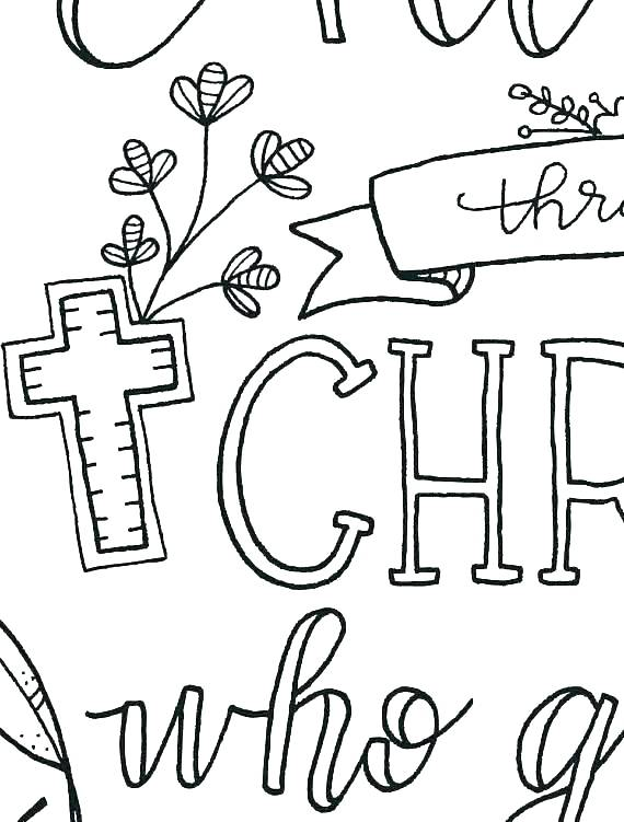 biblical coloring pages 18