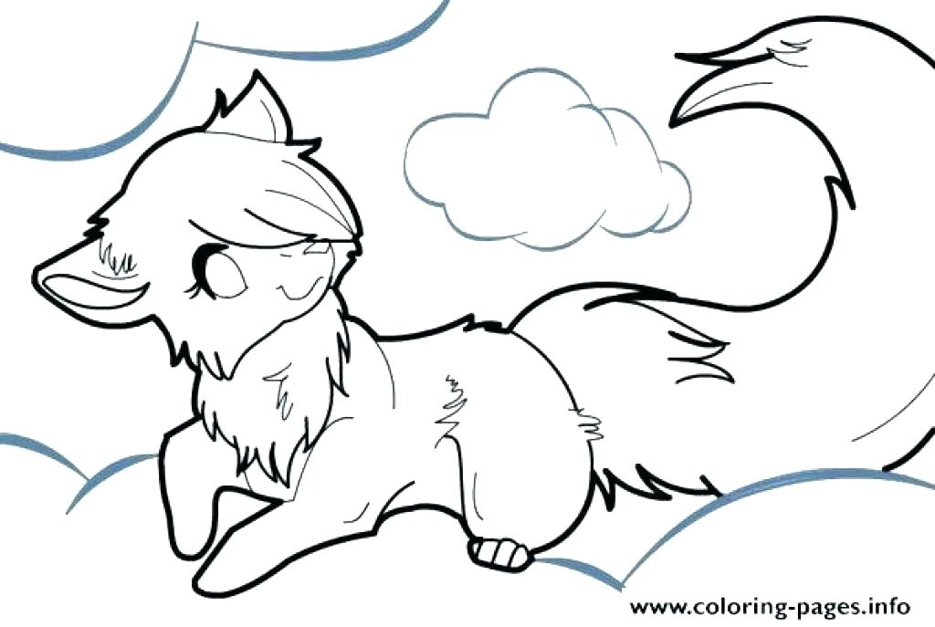 1024x687 Coloring Picture Of A Wolf Free Wolf Coloring Pages Wolf Pictures