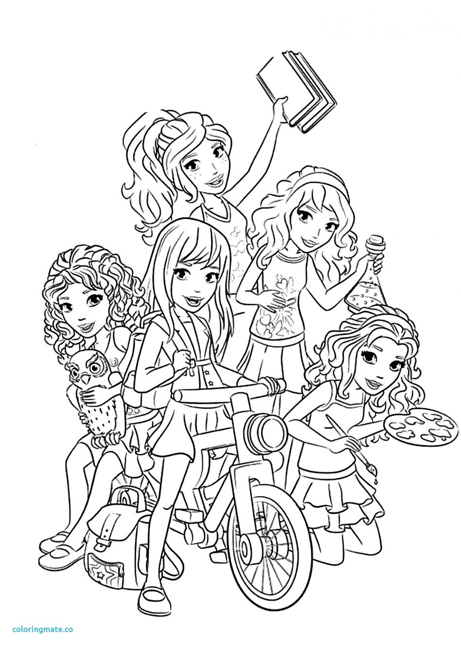 948x1329 Best Cartoon Thomas And Friends Coloring Pages Womanmate Free