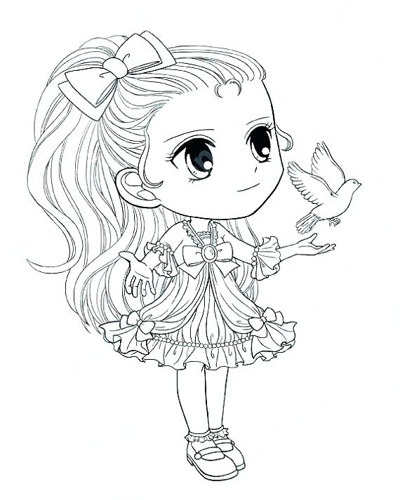 570x713 Eye Coloring Page Eye Coloring Page Stamps Big Eye Doll Coloring