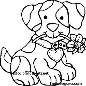 338x338 Luxury Dogs With Big Eyes Coloring Pages Best Coloring Pages