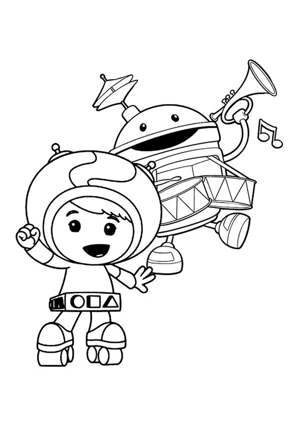 Big Nate Coloring Pages