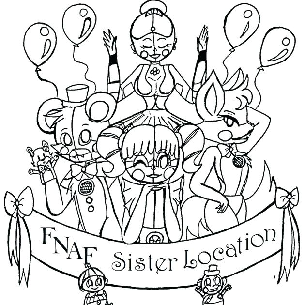 630x630 Big Sister Coloring Pages Big Sister Coloring Pages Big Sister
