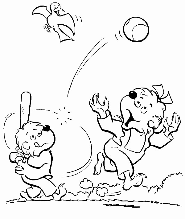 600x710 Coloring Pages Brother Photograph Big Sister Coloring Pages