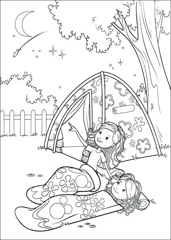 567x794 Big Girl Coloring Pages Big Sister Coloring Book Also Coloring