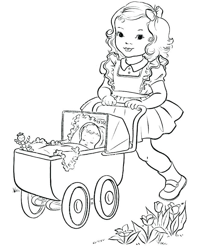 670x820 Big Sister Coloring Pages Big Sister Coloring Pages Big Sister