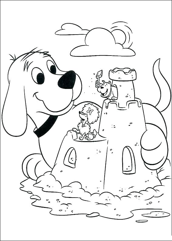 567x794 Big Coloring Pages To Print Big Sister Coloring Pages Printable