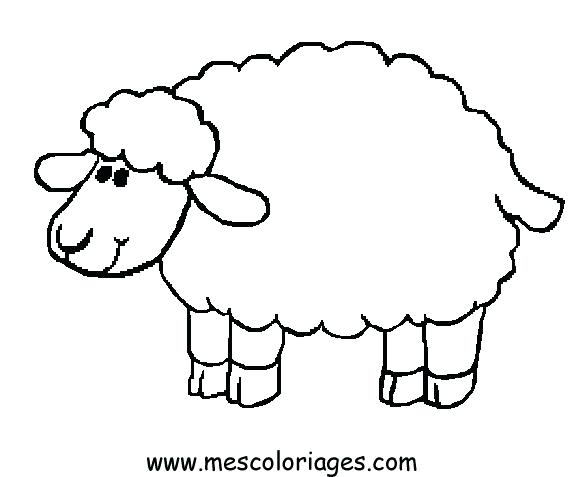 572x477 Sheep Coloring Page Awesome Sheep Coloring Pages On Coloring Pages