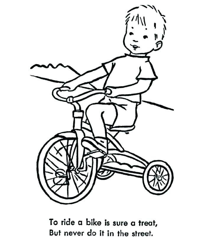 670x820 Dirt Bike Coloring Page Bike Coloring Pages Bike Coloring Pages
