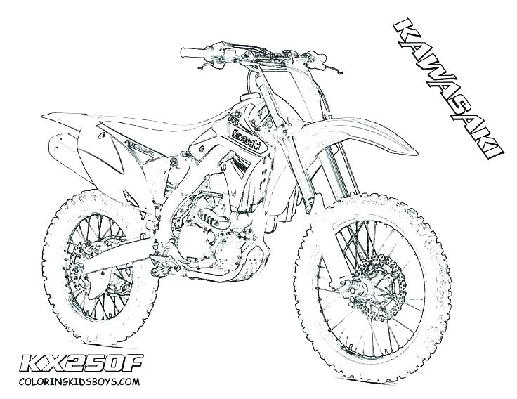 736x568 Dirt Bike Coloring Page Dirt Bike Coloring Pages To Print Dirt
