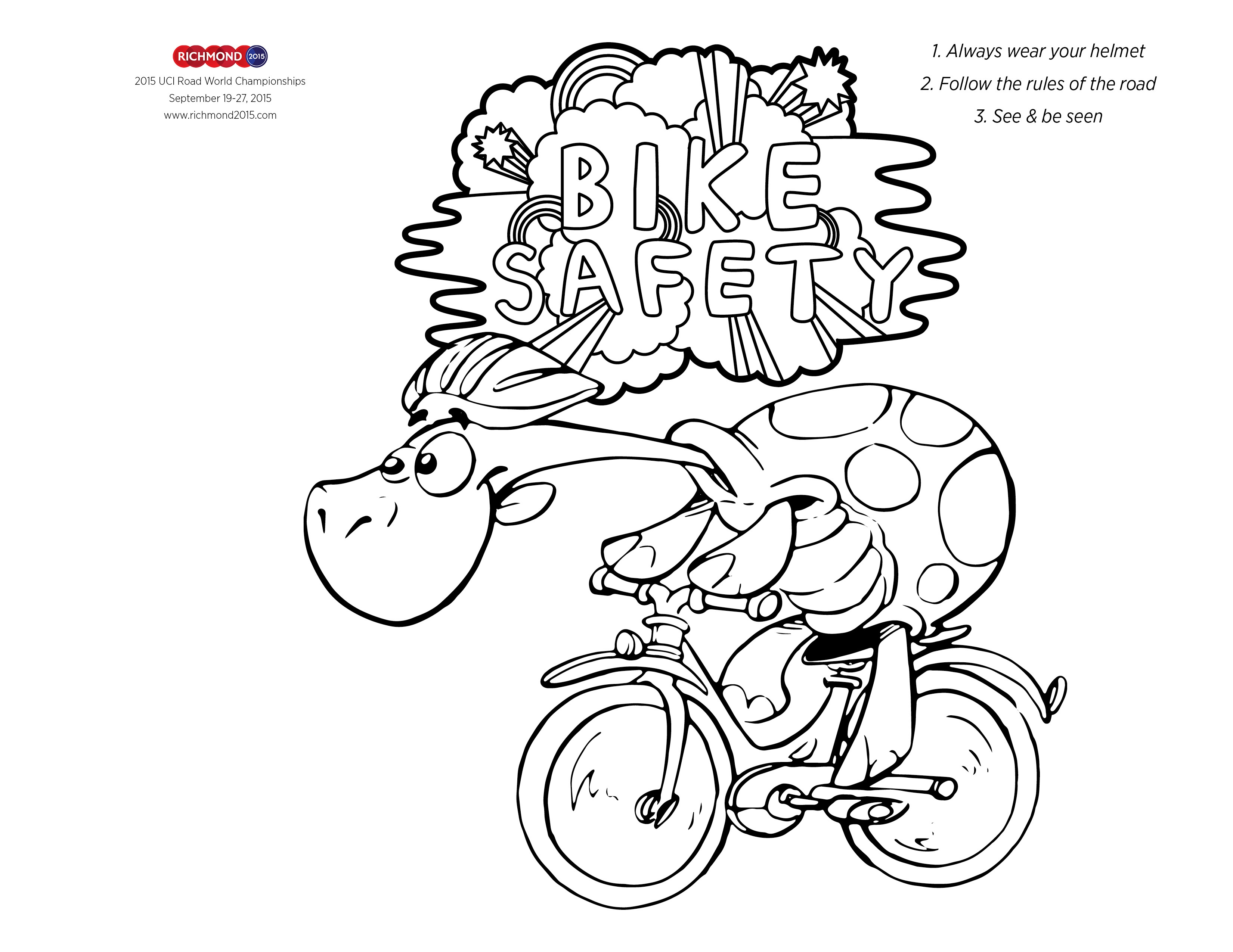 3301x2550 Fresh Bike Helmet Coloring Page Fun With The Dot