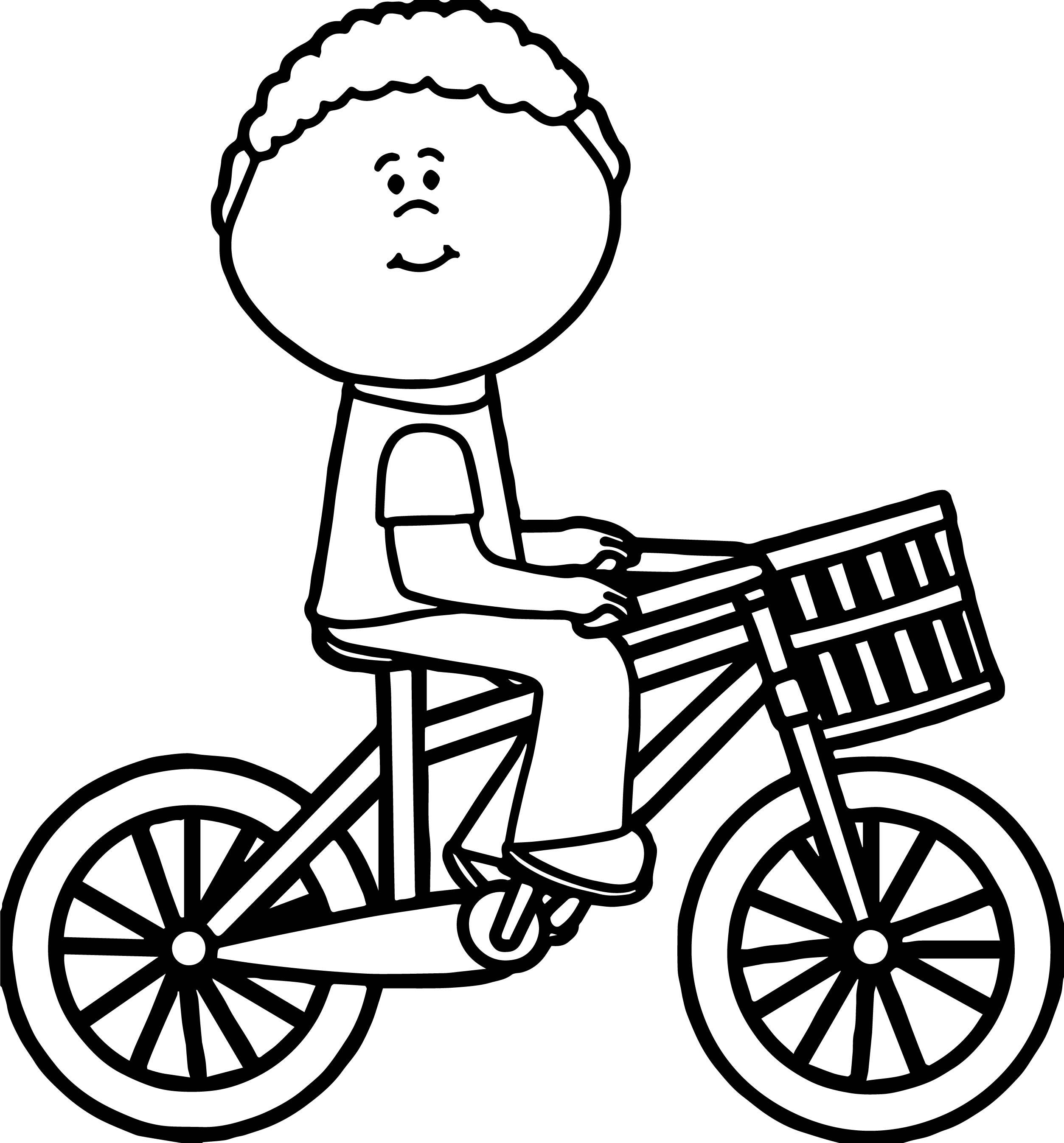 2507x2694 Unbelievable Coloring Bike Safety Picture Of Helmet Page Trend