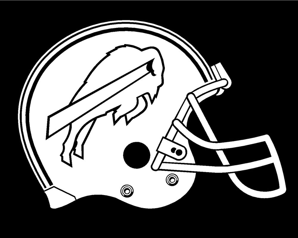 1000x799 Coloring Pages Buffalo Bills Coloring Pages