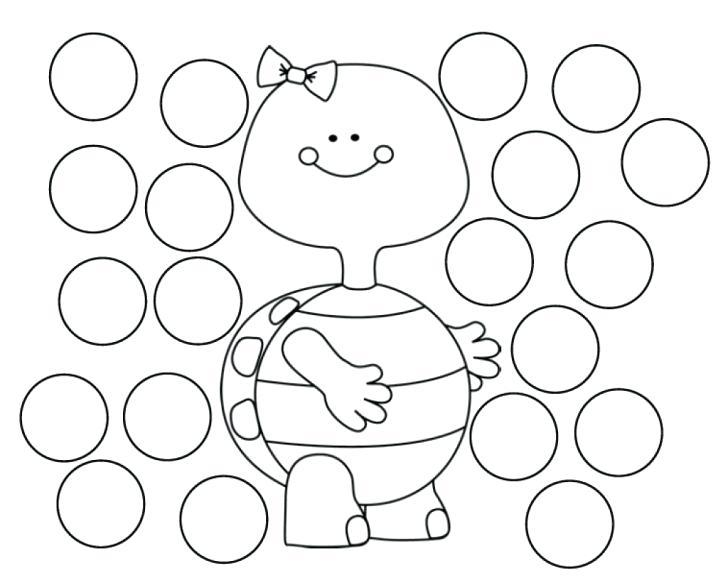 728x583 Bingo Dauber Coloring Pages School Bingo Dauber Coloring Pages