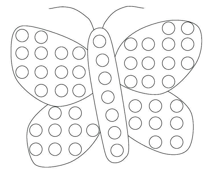 776x600 Bingo Dauber Coloring Pages Winter Bingo Dauber Coloring Pages