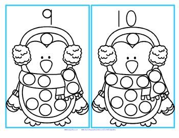 350x270 Winter Theme Activities Printables For Preschool