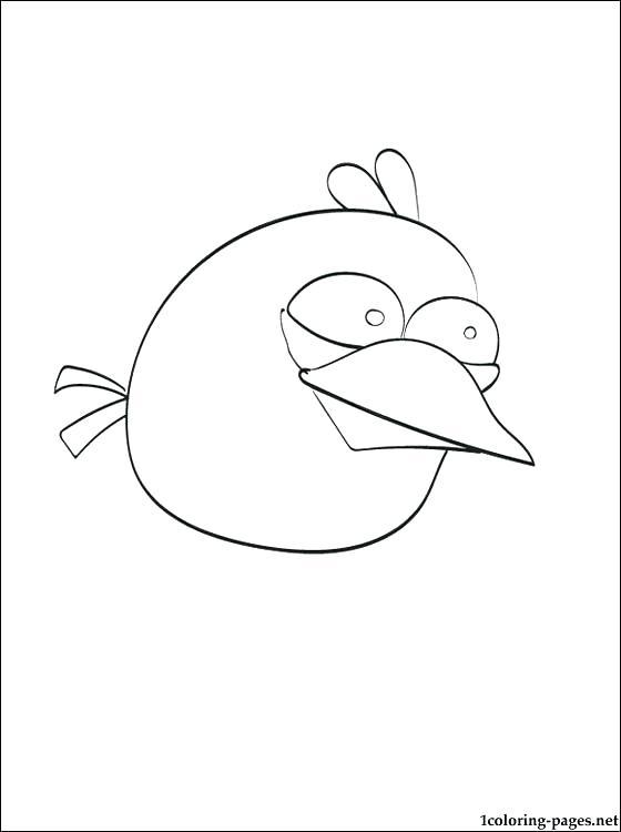 560x750 Coloring Page Of Birds Coloring Page Of Birds Printable Valentines