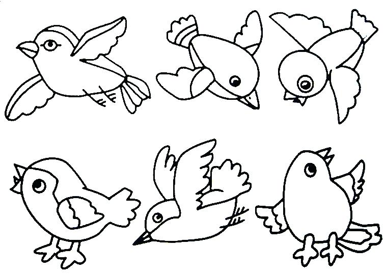 756x538 Bird Coloring Pages Printable Bird Coloring Pages Angry Birds