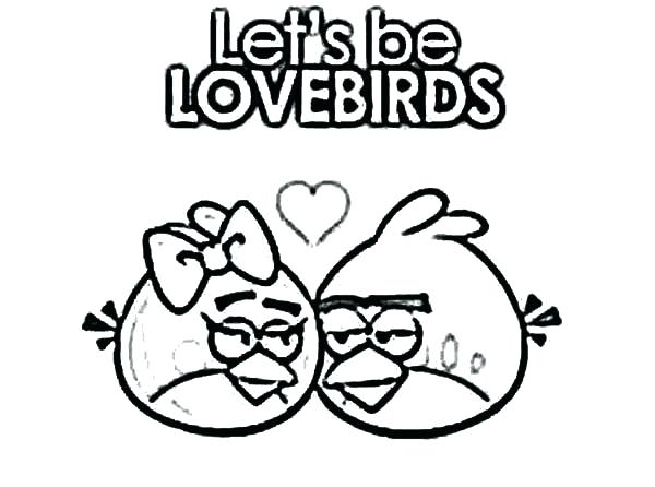 600x446 Angry Bird Coloring Page Bird Coloring Pages Angry Birds Falling