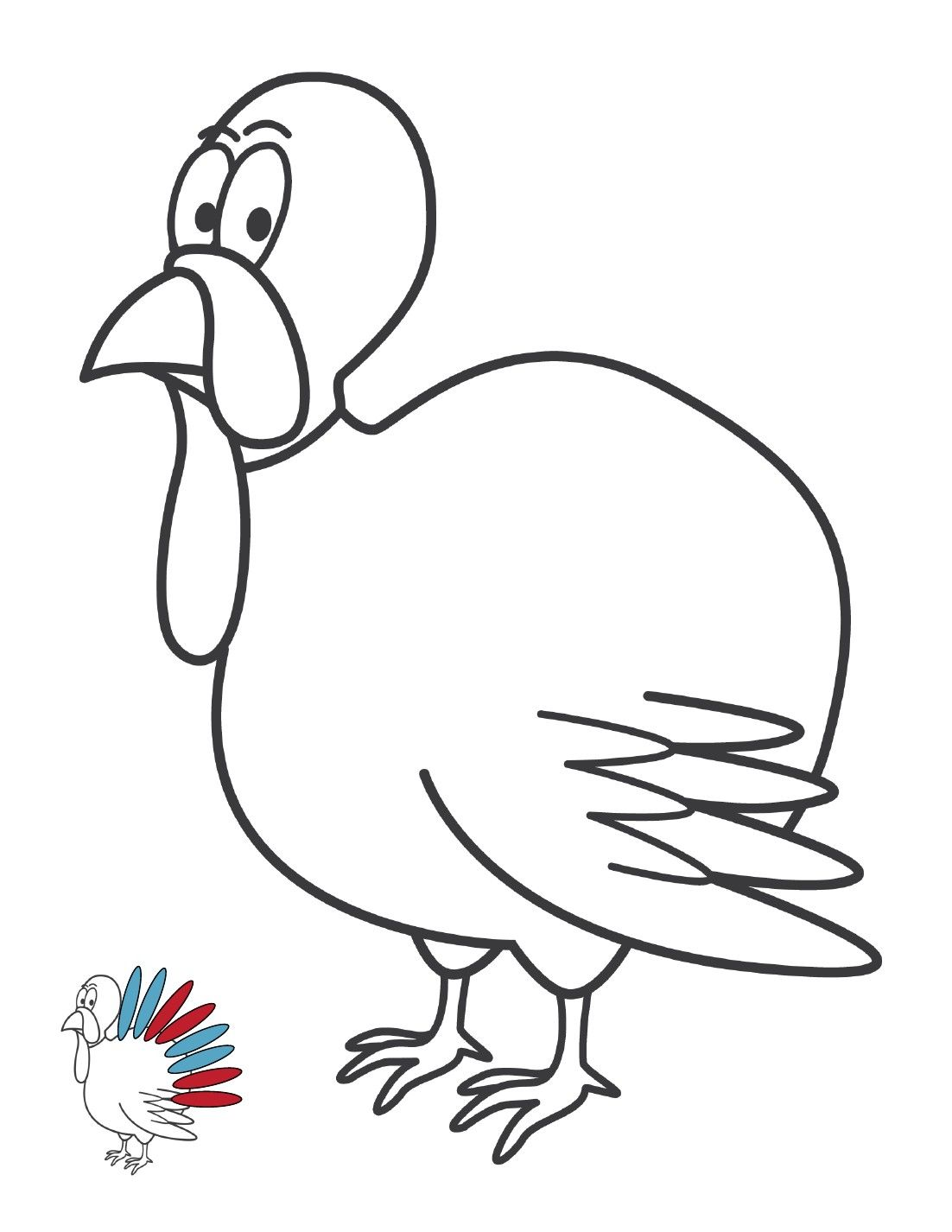 1102x1426 Competitive Turkey Feathers Coloring Pages Feather Thanksgiving