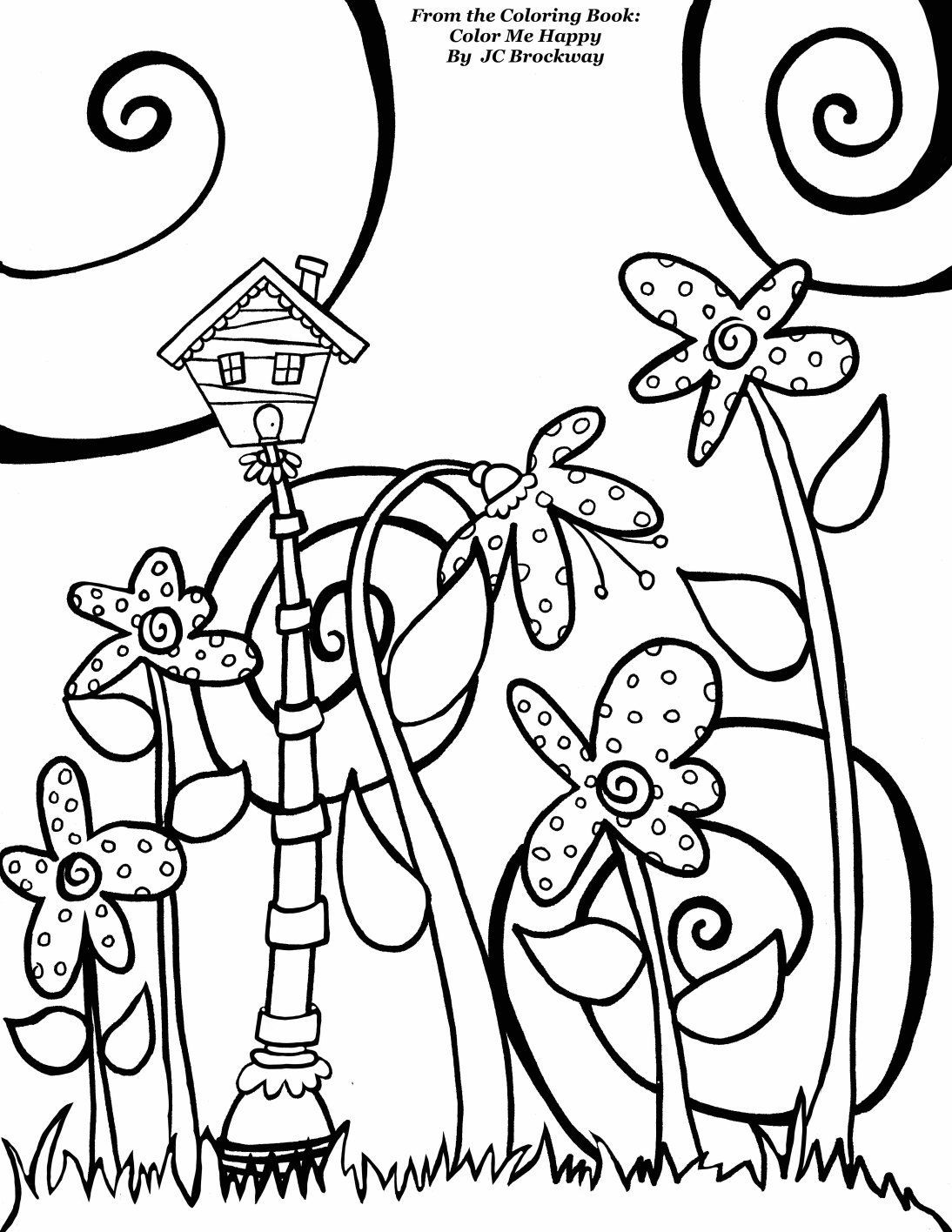 1094x1416 Free Birdhouse Coloring Page From Adult Worldwide The For Alluring