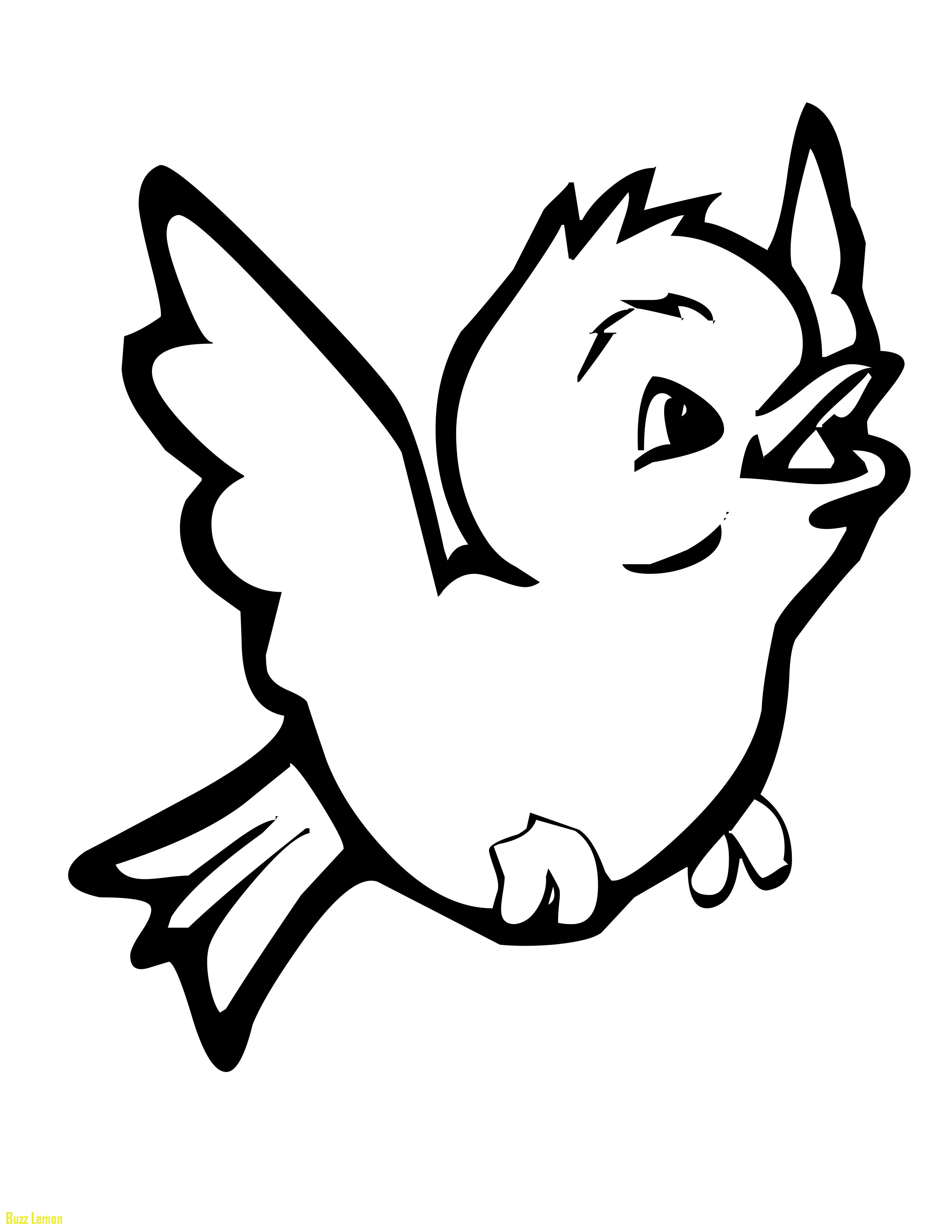 2550x3300 Mothersday Birdoloring Pages Preschool Printable