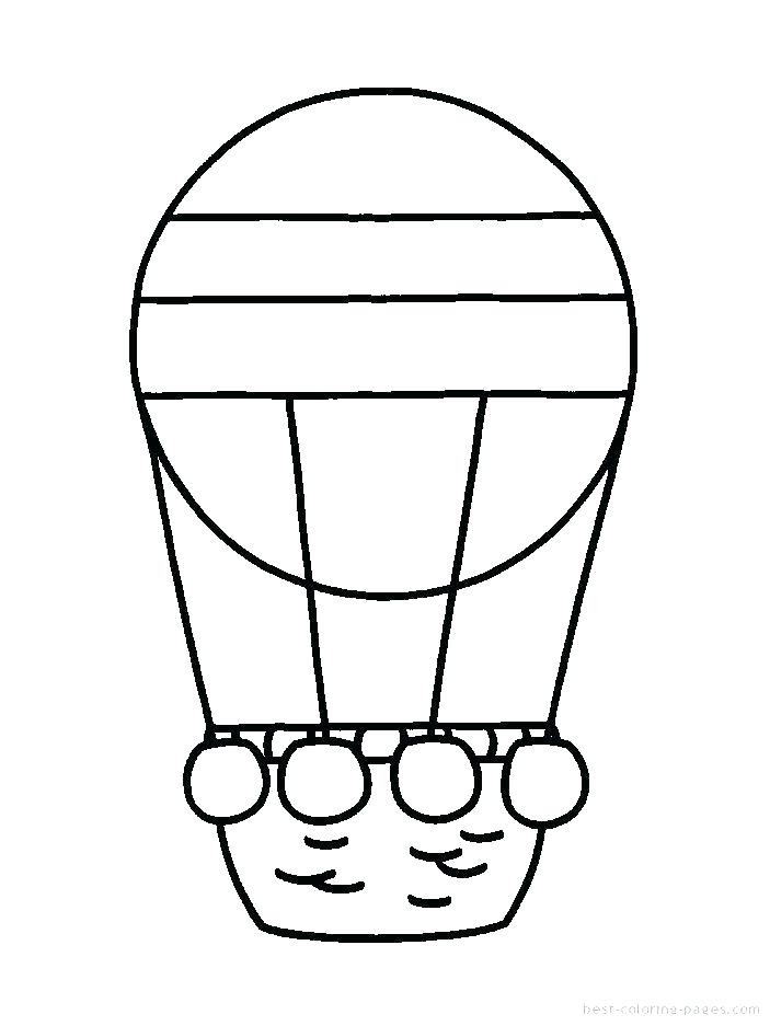 703x937 Balloon Coloring Pages Balloon Coloring Pages Balloon Coloring