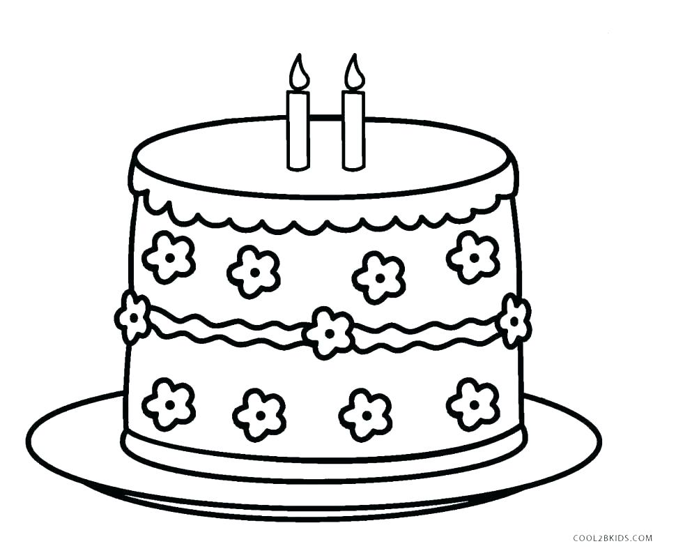 970x803 Birthday Candle Coloring Page Birthday Candle Coloring Page Candle