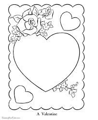 203x248 Print Out One Of These Birthday Card Coloring Pages To Color