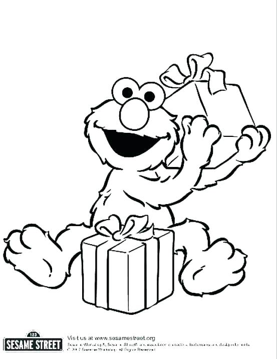 553x716 Elmo Coloring Page Free Birthday Coloring Pages To Print Coloring