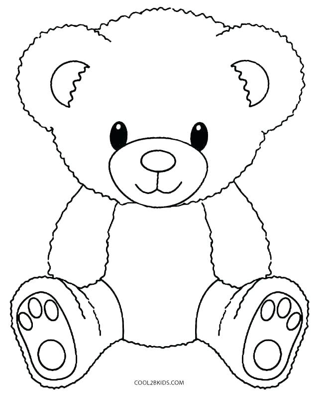 647x792 Black Bear Coloring Pages Coloring Pages Bears Coloring Pages