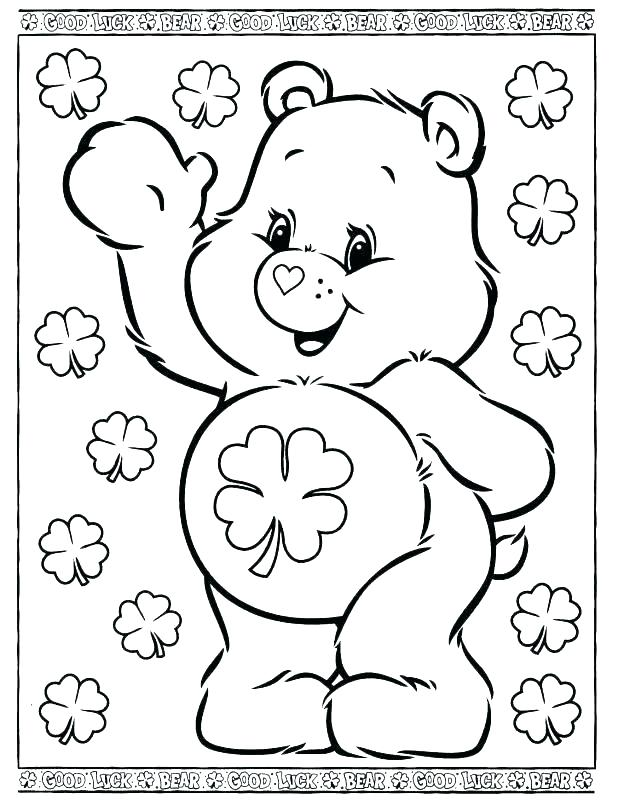 618x800 Cute Teddy Bear Coloring Pages Professional