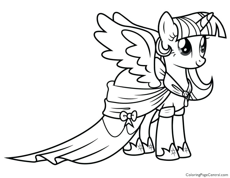 805x622 Coloring My Little Pony Printable Bingo In Conjunction With My