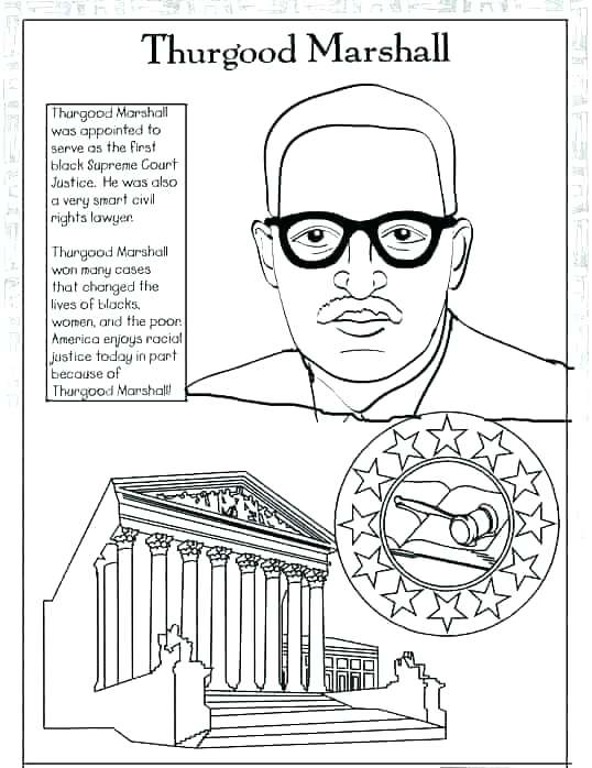 538x698 Month Coloring Pages Coloring Pages Black History Month Coloring