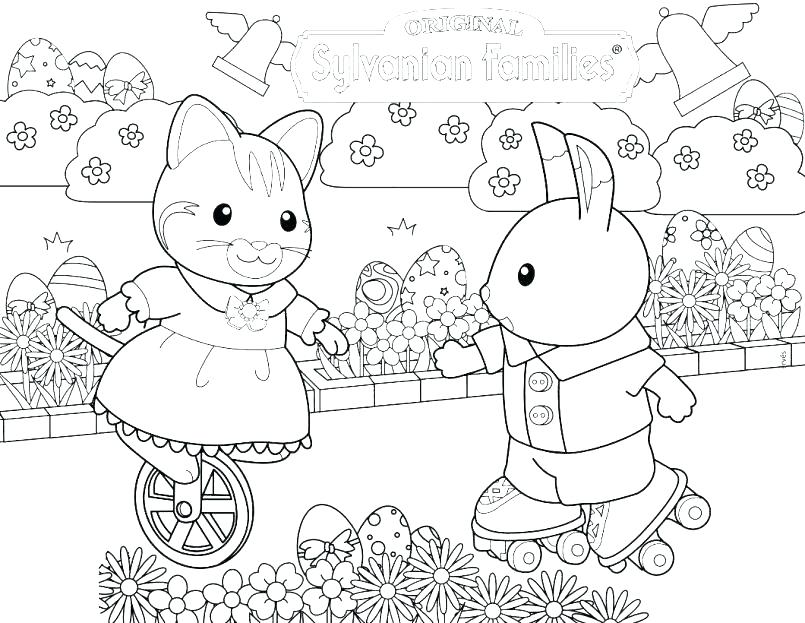 805x623 Coloring Pages Of Families Coloring Pages Of A Family Family
