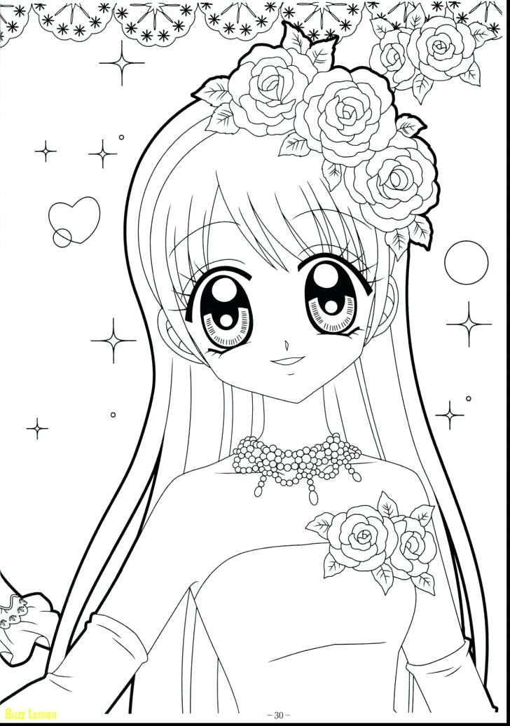 728x1036 Cute Coloring Page Buzz Coloring Cute Kawaii Coloring Pages