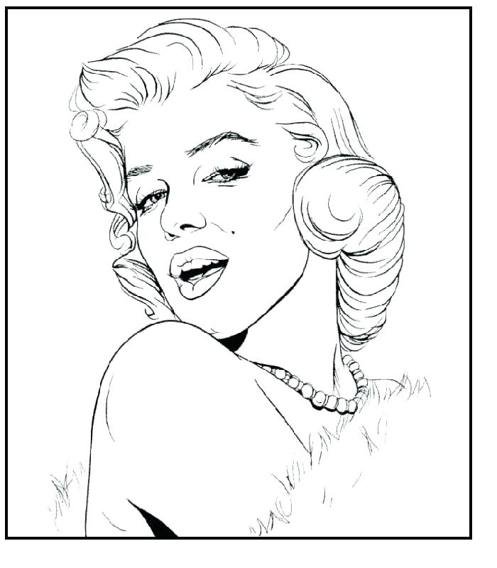 700x800 Cute Girl Coloring Pages Girl Coloring Sheet Pin Up Girl Coloring