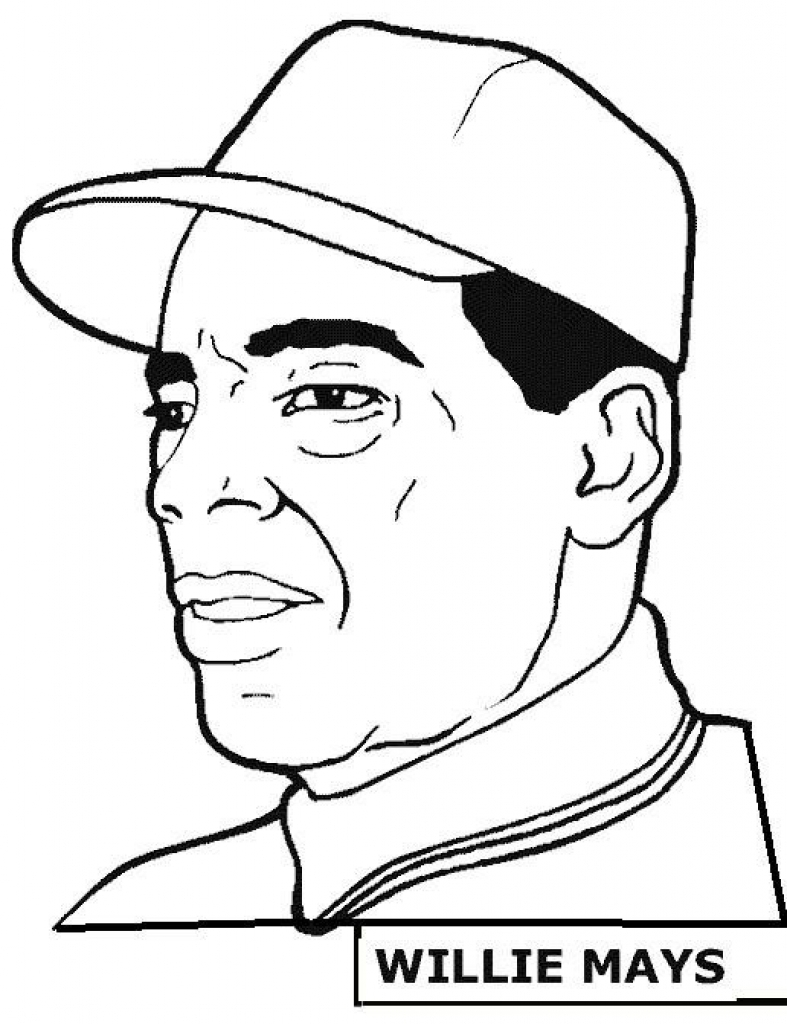 787x1024 Black History Coloring Pages
