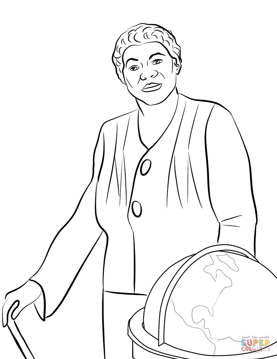 916x1186 Unlock Black History Coloring Pages Pdf Archives Best Page Within