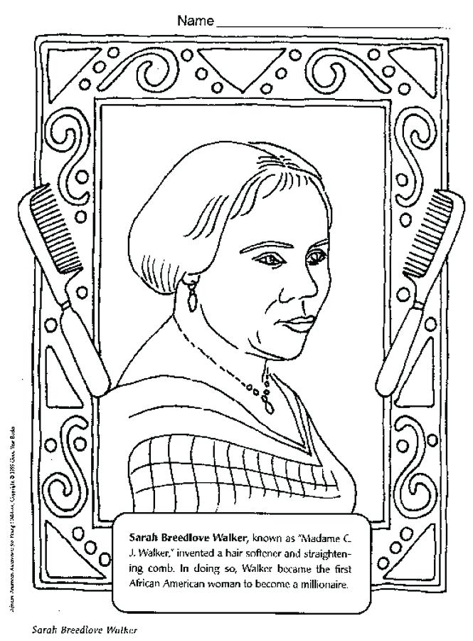 665x900 Black History Coloring Pages Pdf I On Us History Coloring Pages I