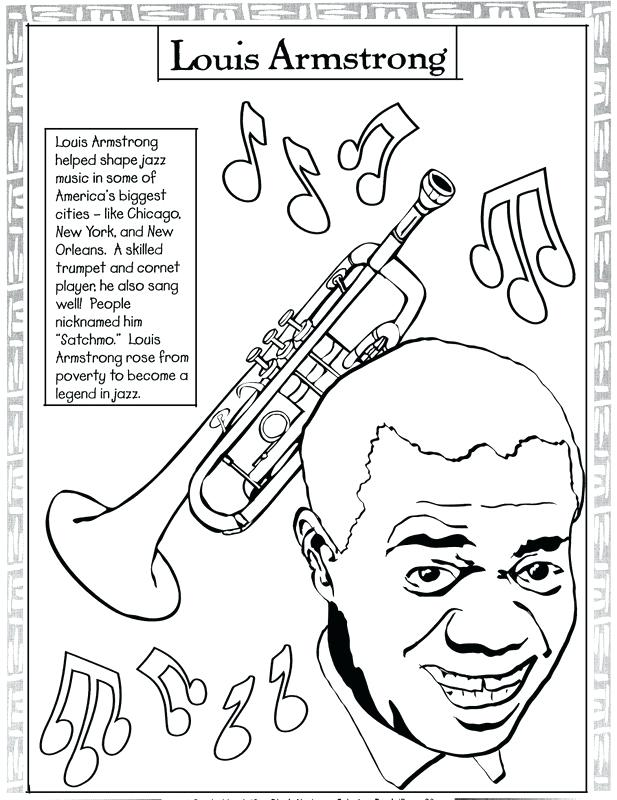617x800 Black Inventors Coloring Pages African American Inventors Coloring