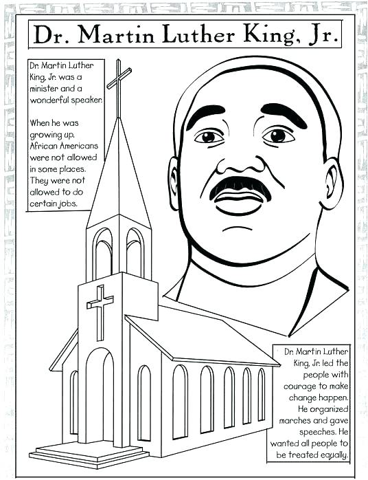 536x698 Coloring Pages For Black History Month Black History Coloring