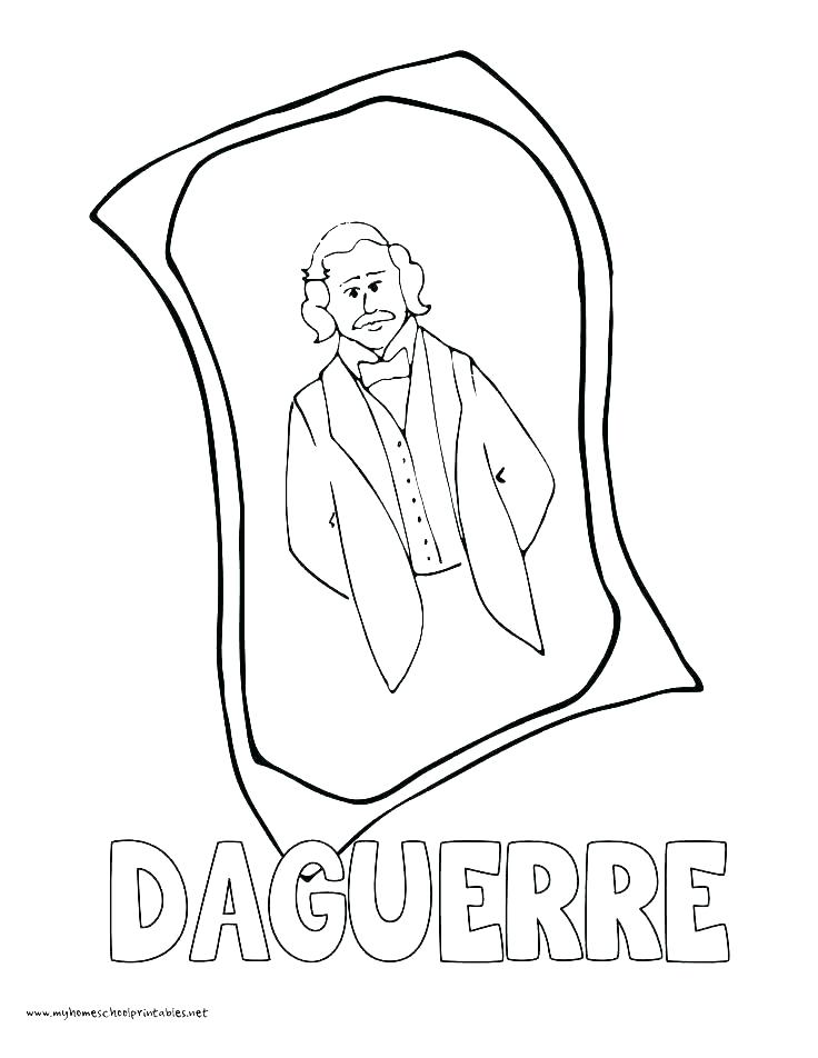 736x952 History Coloring Pages
