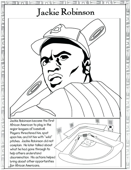 540x698 Black History Coloring Pages Black History Month Coloring Pages
